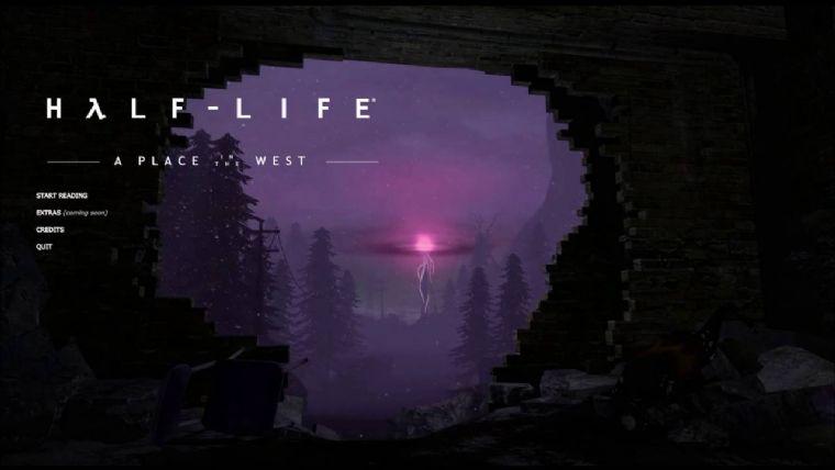 Half-Life'ın çizgi roman serisinin üçüncü bölümü yayınlandı