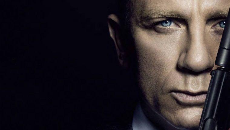 Yeni James Bond filmi için ilk fragman yayınlandı