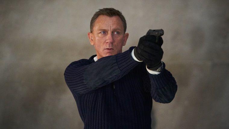 007: No Time to Die gösterim tarihi ertelendi