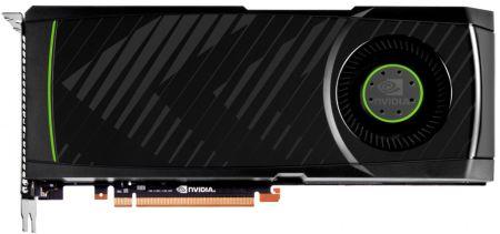 nVidia GTX570