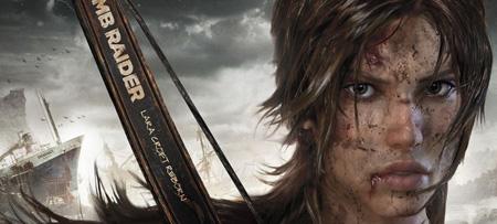 Tomb Raider: Reboot