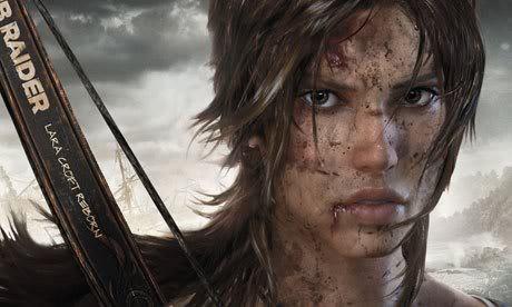 Tomb Raider yeni nesile mi geliyor?