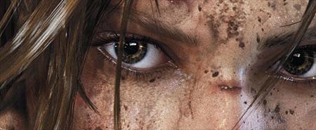 Yeni Lara Croft seks objesi olmayacak