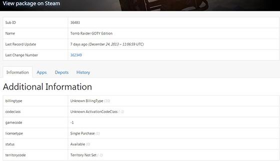 2014'te tam paket Lara Croft göreceğiz PC'ciler