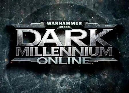 Warhammer 40K: Dark Millennium Online geliyor