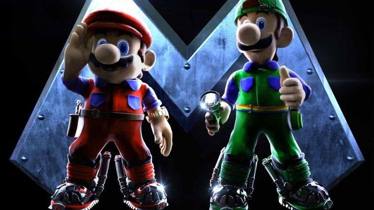 Hayranları Super Mario filmi için 20 dakikalık yeni görüntüler yayınladı