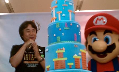 Super Mario Tarihi