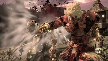 Asura's Wrath çok şeyi değiştirecek
