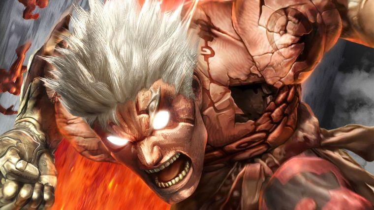 Asura's Wrath oyunu artık RPCS3'te 4K olarak oynanabiliyor