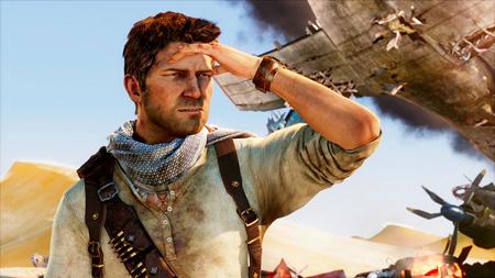 Uncharted 3'ün konusu açıklandı
