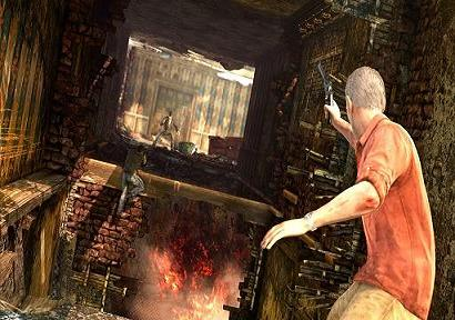 Uncharted 3 ve Co-Op desteği