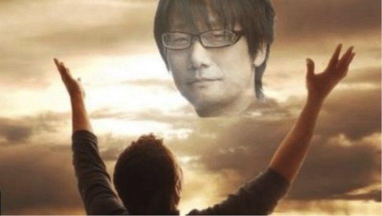 Kojima bu sefer Twitter üzerinden spoiler verdi!