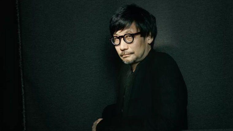 Hideo Kojima: 'PC'ye karşı sevgi ve yakınlık hissediyorum'