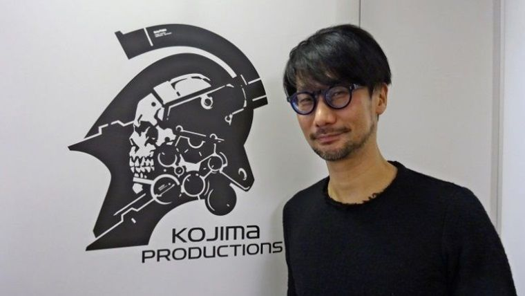Kojima Productions çok yakında yeni oyununu duyuracak