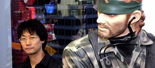 "Kojima Productions: ""E3'te büyük sürprizimiz var"""