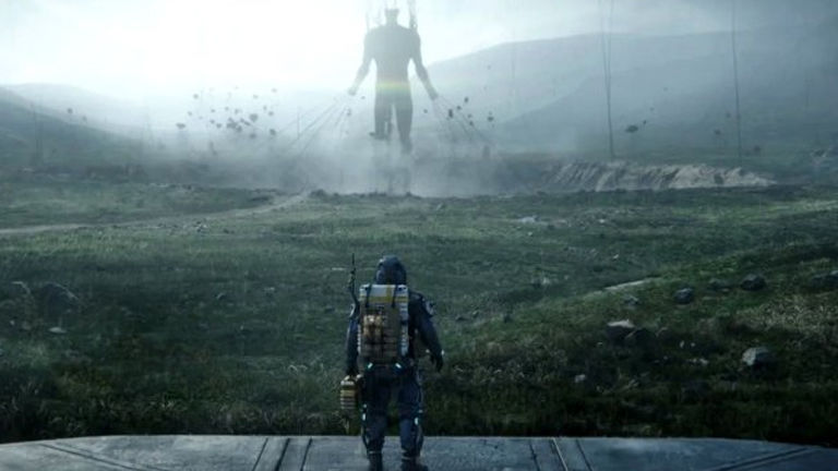 Kojima Productions may soon announce new game