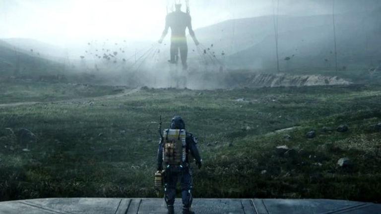 Kojima Productions yakında yeni oyununu duyurabilir
