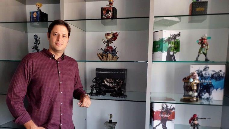 Riot Games'in Türkiye'deki ülke müdürü değişti