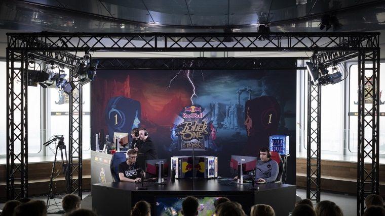 LoL Red Bull Player One büyük finali 22 Eylül'de yapılacak