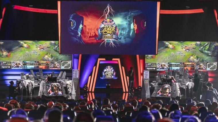 League of Legends Teke Tek turnuvasını şampiyonunu buldu
