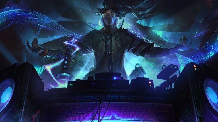 Riot Games, yeni müzik topluluğu True Damage'i duyurdu