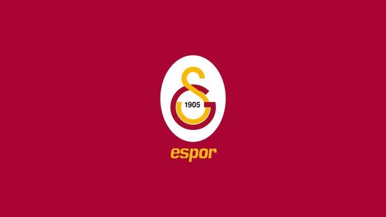 Galatasaray Espor Menajeri tarafından resmi açıklama geldi