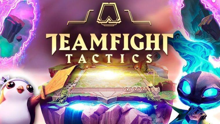 Teamfight Tactics, Mart ayında mobil platforma çıkacak