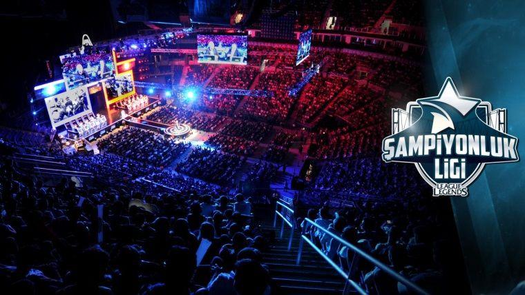 Riot Games, Galatasaray Espor hakkında açıklama yaptı