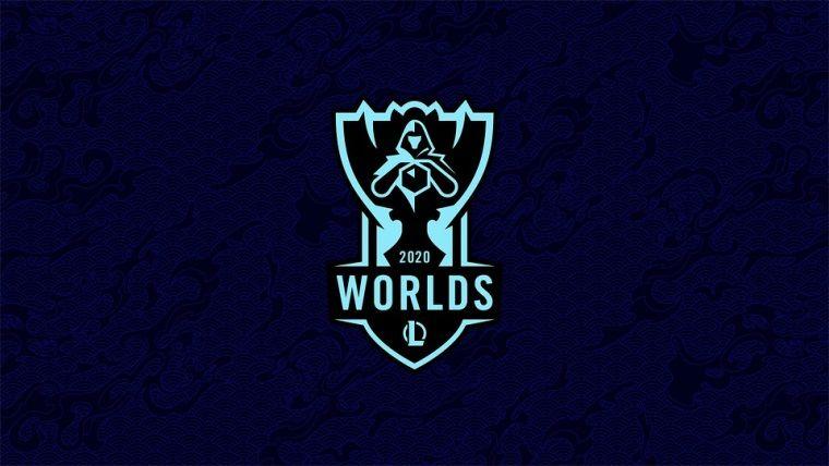 Worlds, 25 Eylül'de Şangay'da gerçekleşecek