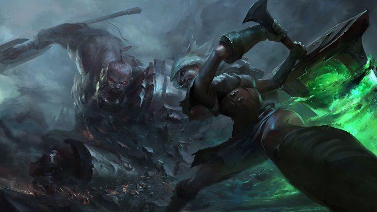 League of Legends 10.19 yama notları yayınlandı