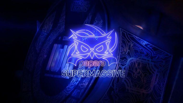 Papara SuperMassive ekibiyle konuştuk