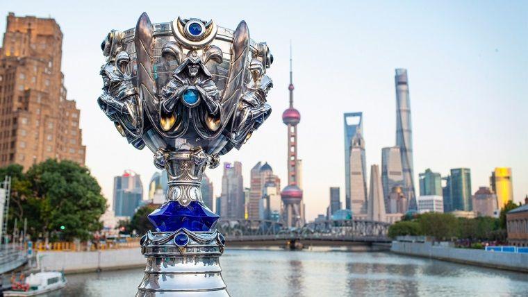 LoL Dünya Şampiyonası'nda çeyrek final maçları tamamlandı