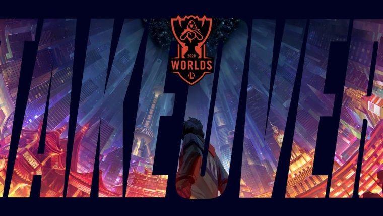 League of Legends World 2020'de şampiyon belli oluyor