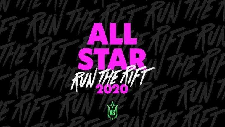 2020 League of Legends All-Star etkinliği başlıyor