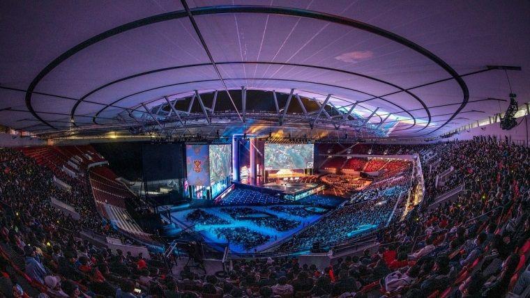 League of Legends 2020 Dünya Şampiyonası'nın sayısal verileri açıklandı