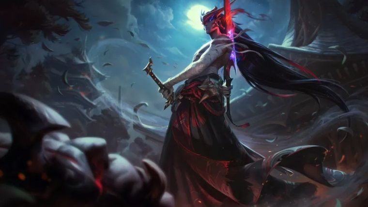 League of Legends MMORPG oyunu Riot Games tarafından doğrulandı