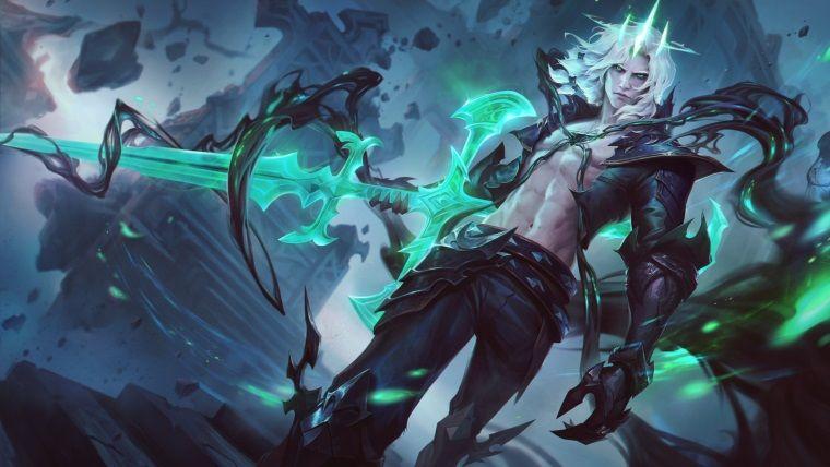 League of Legends'ın yeni şampiyonu Viego tanıtıldı