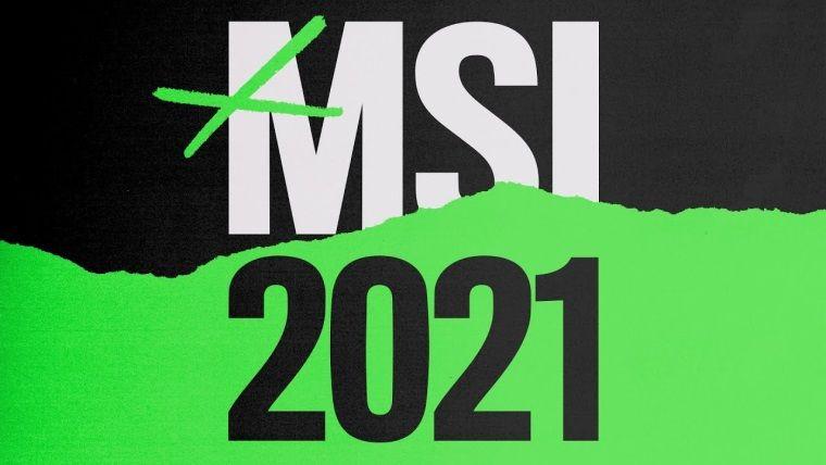 MSI 2021 yarı final müsabakaları başlıyor