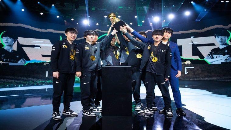 League of Legends MSI 2021 şampiyonu belli oldu