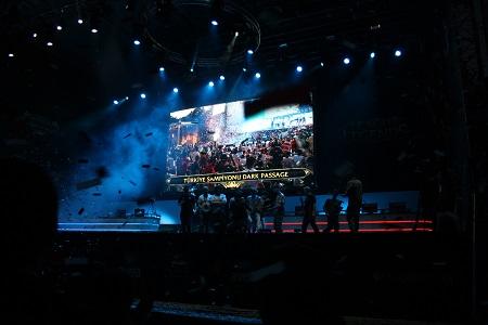 Türkiye Büyük Finali coşturdu