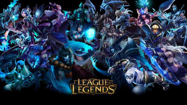 League of Legends turnuvamızın finalini canlı izleyin