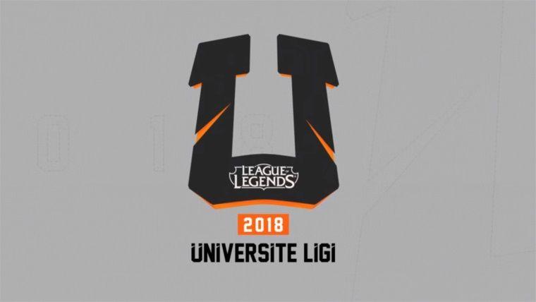 League of Legends'a Üniversite Ligi geliyor