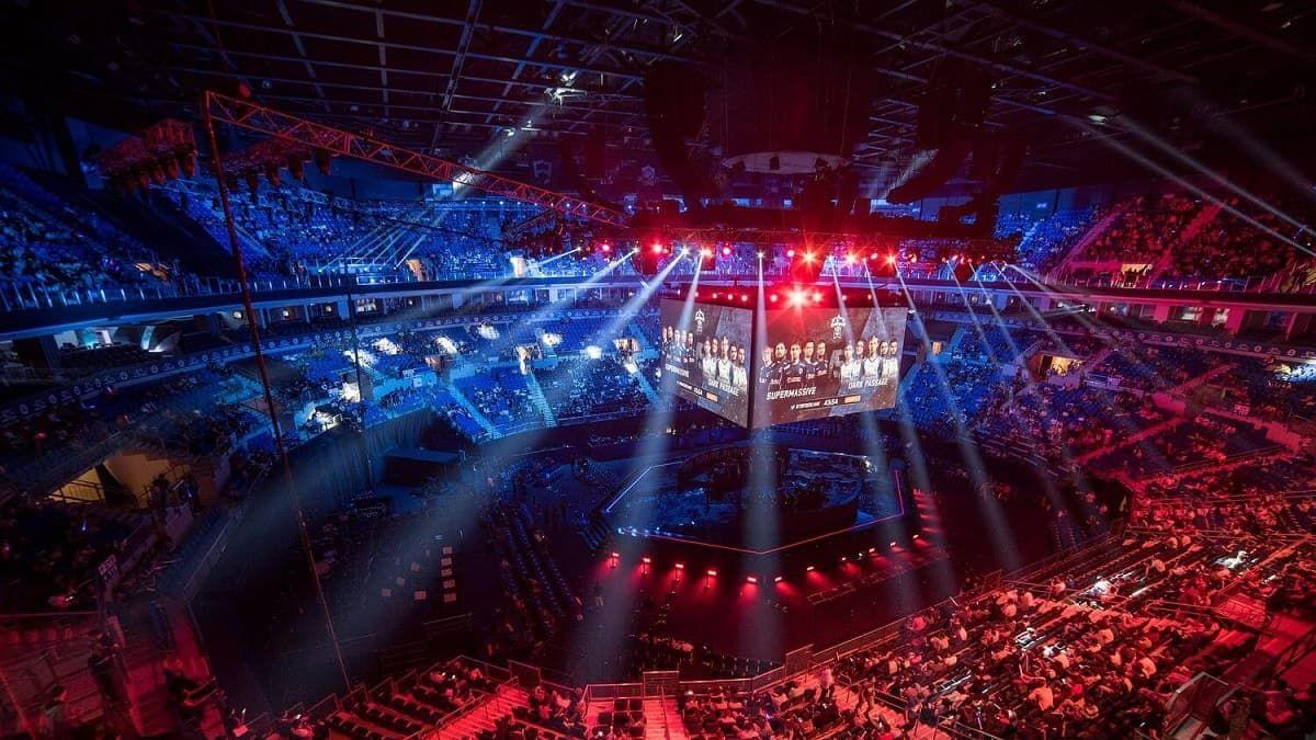 League of Legends Türkiye Büyük Finali 4 Eylül'de düzenlenecek