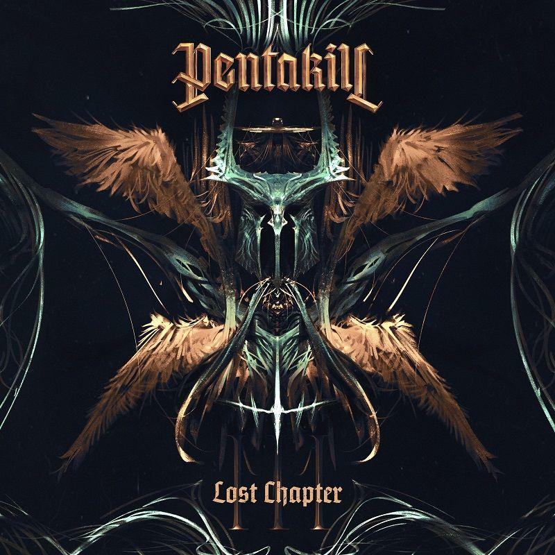 Riot Games, Pentakill'in yeni albümünü duyurdu