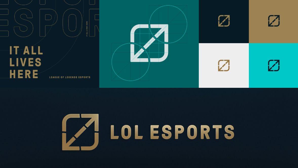 ?Riot Games yeni markası LoL Esports'u duyurdu