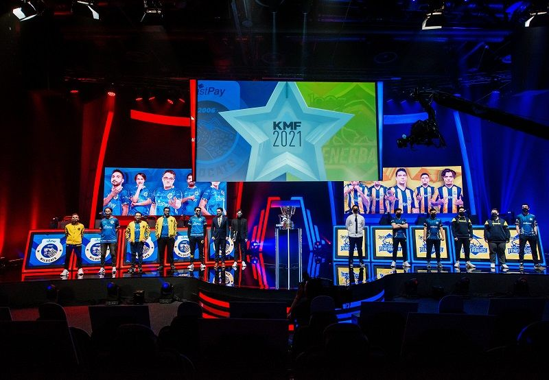 League of Legends Winter Season Champion becomes fastPay Wildcats