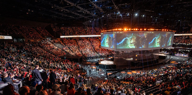 Riot Games announces its innovations in the field of eSports