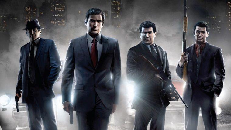 Mafia III Definitive Edition içindeki gizli oyun