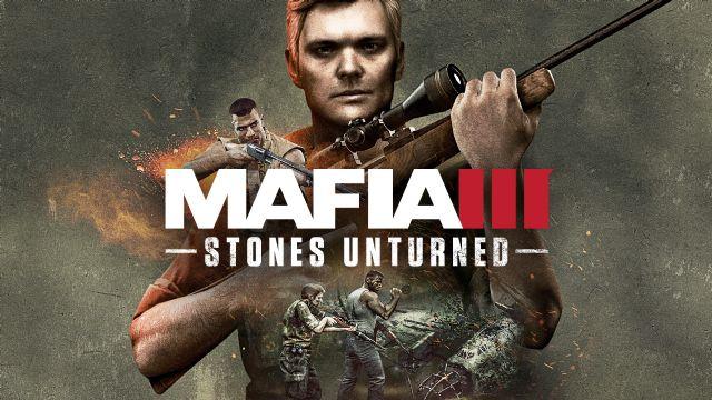 Mafia 3: Stones Unturned