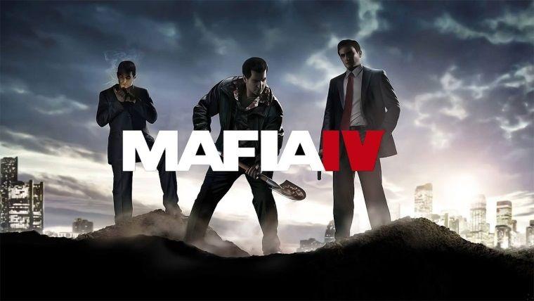 Yeni bir Mafia oyunu mu geliyor?